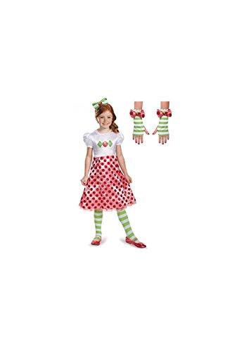 Straw (Strawberry Shortcake Costume Shoes)