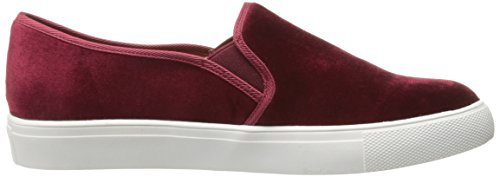 Dirty Laundry Chinese Laundry Women's Franklin Fashion Sneaker Merlot rwGKg