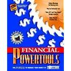 Financial Power Tools 1.0