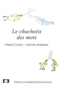 """Afficher """"Le chuchotis des mots"""""""