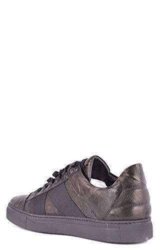 Stokton Homme Noir Cuir Mcbi33687 Baskets COPqnC8