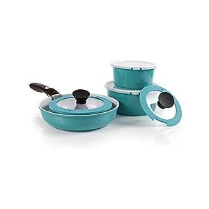 Neoflam Midas PLUS Nonstick Ceramic Cookware