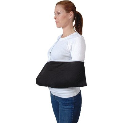 Buckle Closure Arm Sling Size: Small by Ossur