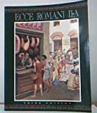 Ecce Romani : Student Book Level IIA, PRENTICE HALL, 0131163817