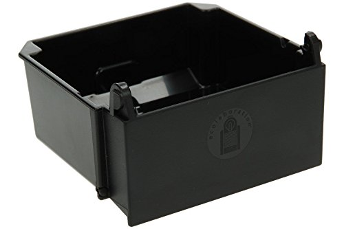 Nespresso Krups Pixie C60 & D60 Series Original Plastic Water Drip Tray for Pixie Coffee Machines