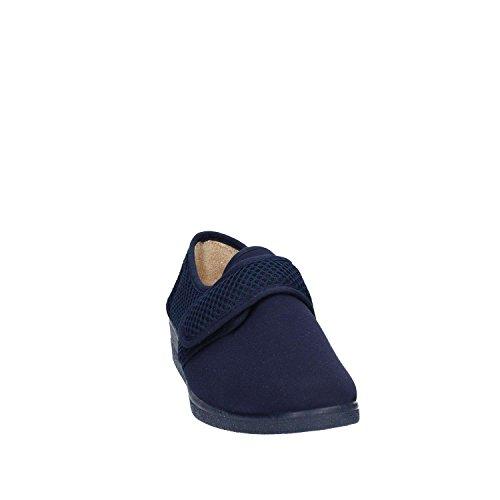 Femmes Susimoda Slip on Bleu 4590 r77wqHt