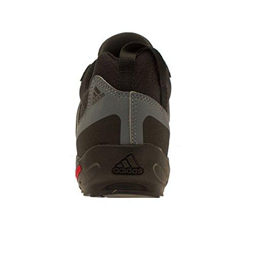 adidas Swift Botas de unisex montaña Negro Solo Terrex ZqAZr