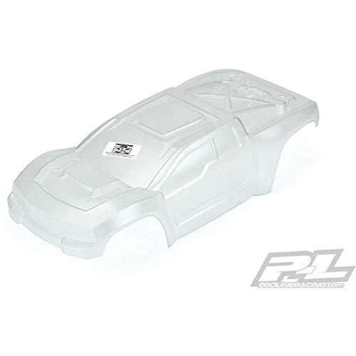 (Pro-line Racing Clear Body, Brute Pre-Cut: E-Revo 2.0, PRO353017)