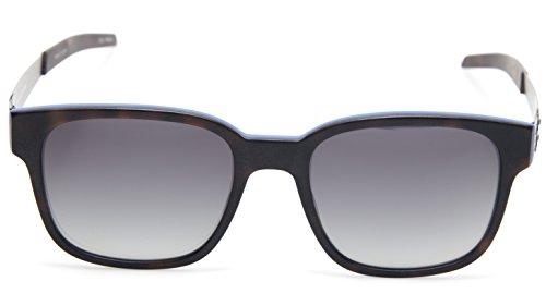 NEW PRODESIGN 8625 c.5531 HAVANA BROWN SUNGLASSES CAT.3 54-19-140 IH B43mm - Prodesign Sunglasses