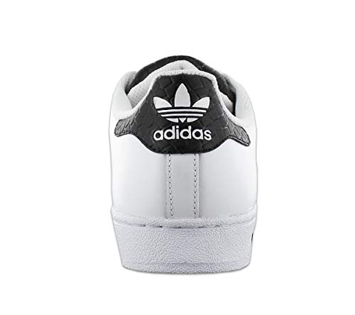 Blanc Basket Blanc S75880 Adidas noir Superstar Tx6pqnxa