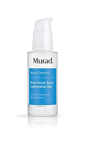 Gel Spot Lightening Post Acne (Murad Murad Post-Acne Spot Lightening Gel 1 oz)