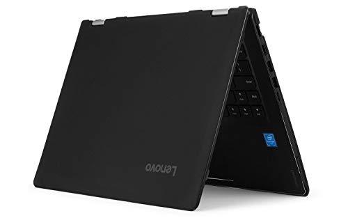 mCover Hard Shell Case for 15.6 Lenovo Yoga 730 (15) Series 2-in-1 Laptop (Yoga_730_15 Black)