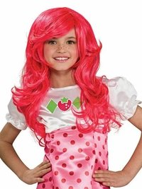 (Strawberry Shortcake Child's)