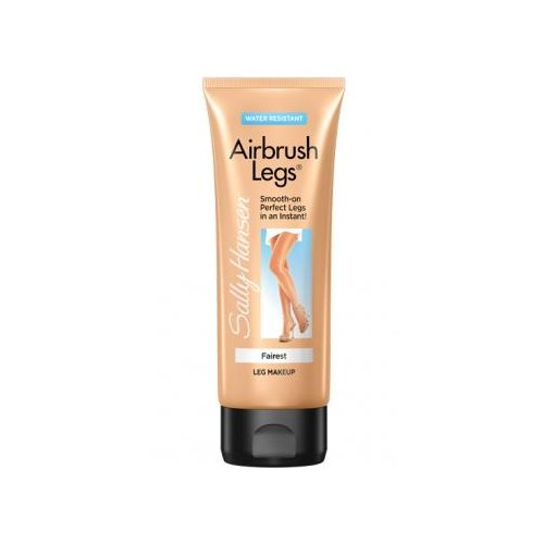 (3 Pack) SALLY HANSEN Airbrush Legs Lotion - Fairest