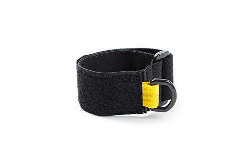 3M DBI-SALA Fall Protection For Tools, 1500082,Adjustable Elastic Wristband w/ D-Ring Conforms To Users Wrist Size, Easily Tether Off Tools by 3M Fall Protection Business