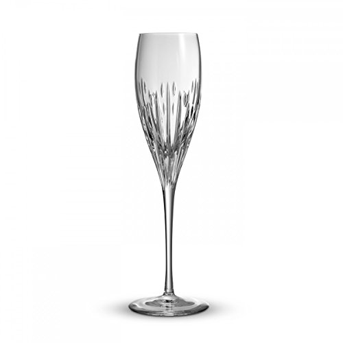 Monique Lhuilier Waterford Stardust Champagne Flute