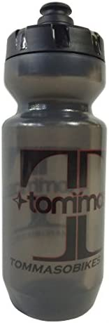 Tommmaso Purist Head Tube Logo Bottle