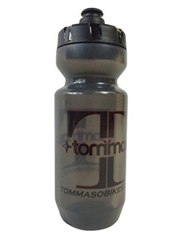 Tommmaso Purist Head Tube Logo Bottle (22oz) ()