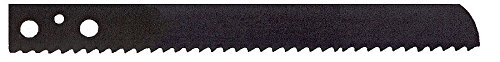 Hacksaw Blade, 12 In. L, Tempered