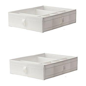 Amazon.com: Cajón organizador de Ikea para ...