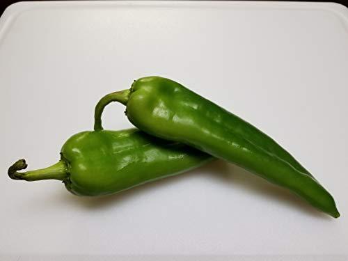 NuMex Big Jim Legacy Pepper 20+ Seeds ()