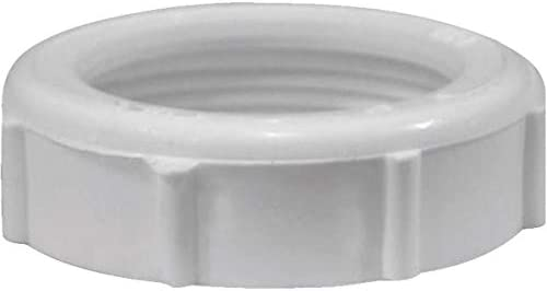 Jones Stephens Plastic Slip Joint Nut