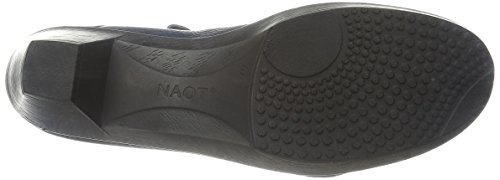 Naot Women's Muse Dress Pump Ink Leather y2A7tl91