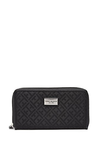 Tommy Hilfiger Womens Wallets Signature