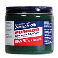 Помада для волос DAX, 400 грамм (Dax Pomade, 14 Ounce)