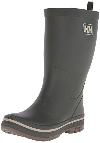 Helly Hansen Midsund 2, Hombre Zapatillas de deporte exterior Verde / Beige