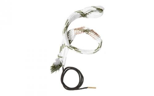 BoreSnake, Bore Cleaner, For 10 Gauge Shotguns, Clam Pack by BoreSnake