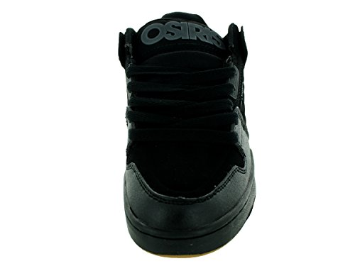 OSIRIS Skateboard Shoes PROTOCOL XPD BLACK/GUM