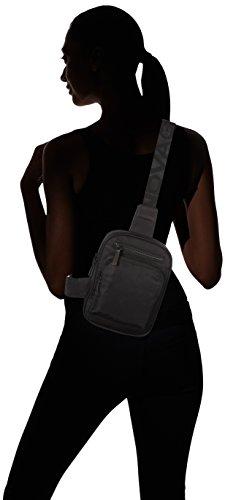 ... Vagabond Damen Bag No 54 Schultertasche, Schwarz (Black), 3.5x22x17 cm 30dbc619dd