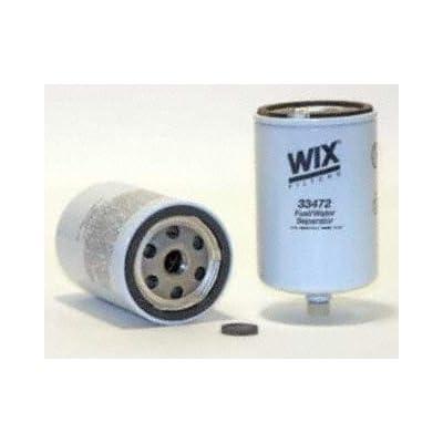 Wix 33472MP Fuel Filter: Automotive