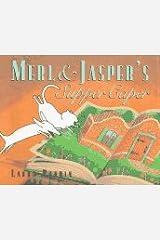 Merl and Jasper's Supper Caper Hardcover