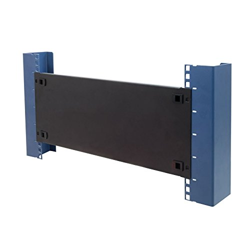 4U Tool-less Blanking Panel (Filler 4u)