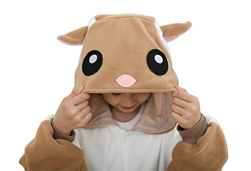 Cheap Flying Squirrel Costumes - EWAN RPICE Kids Cosplay Costumes Pajamas