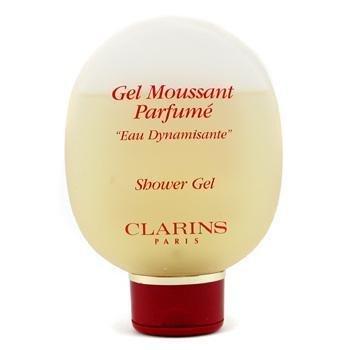 Clarins Tonic Bath - Clarins Eau Dynamisante Shower Gel, 5 Ounce