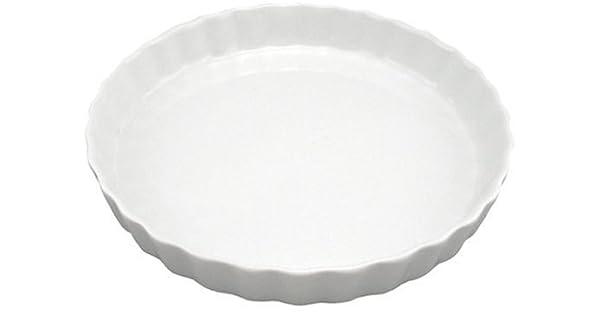 Amazon.com: BIA Cordon Bleu - Plato individual de porcelana ...