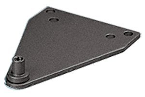- CRL Duranodic Bronze Finish Parallel Arm Bracket