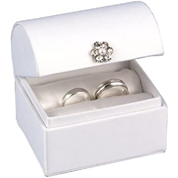Amazon.com: Hortense B. Hewitt Wedding Accessories White