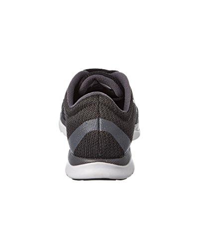 Nike Donna In Stagione Tr 4 Scarpa Da Corsa Cross Trainer Nero / Bianco / Grigio Scuro / Antracite