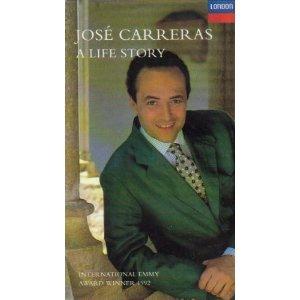 Jose Carreras - A Life Story - Co Carrera
