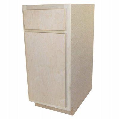 KAPAL B15-BH 15'' Birch Base Cabinet