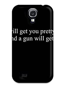 3569174K30015719 Premium Funny Back Cover Snap On Case For Galaxy S4