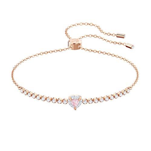 Swarovski Damen-Armband Metall Swarovski Kristalle 32002159