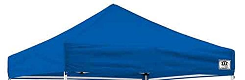 Impact Canopy 022100003-VC Canopy Cover, Blue