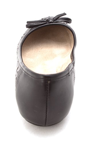 Dirty Laundry Ballerines pour Femme/US Frauen Noir 0bi5I