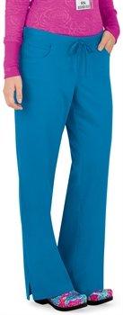 Velvet 5 Pocket Pants - 1