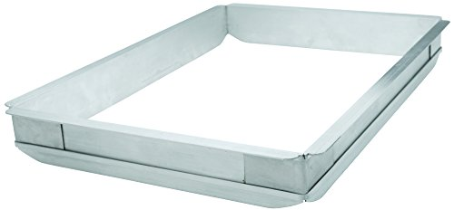 Winco AXPE-1 Aluminum Sheet Pan Extender, Full ()